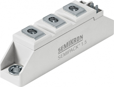 THYRISTOR / DIODE MODULE, SERIES CONNECTED, 50 A, 1600 V