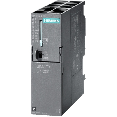 PLC SIEMENS SIMATIC S7-300, CPU 315-2DP