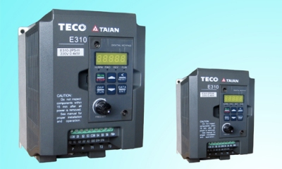 Biến tần TECO Taian Inverter E310 multi-function series