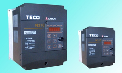 TECO Taian Inverter N310 vector series