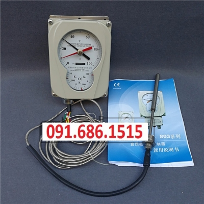 Hangzhou Huali transformer temperature controller ,BWY (WTYK)-802TH oil surface temperature controller